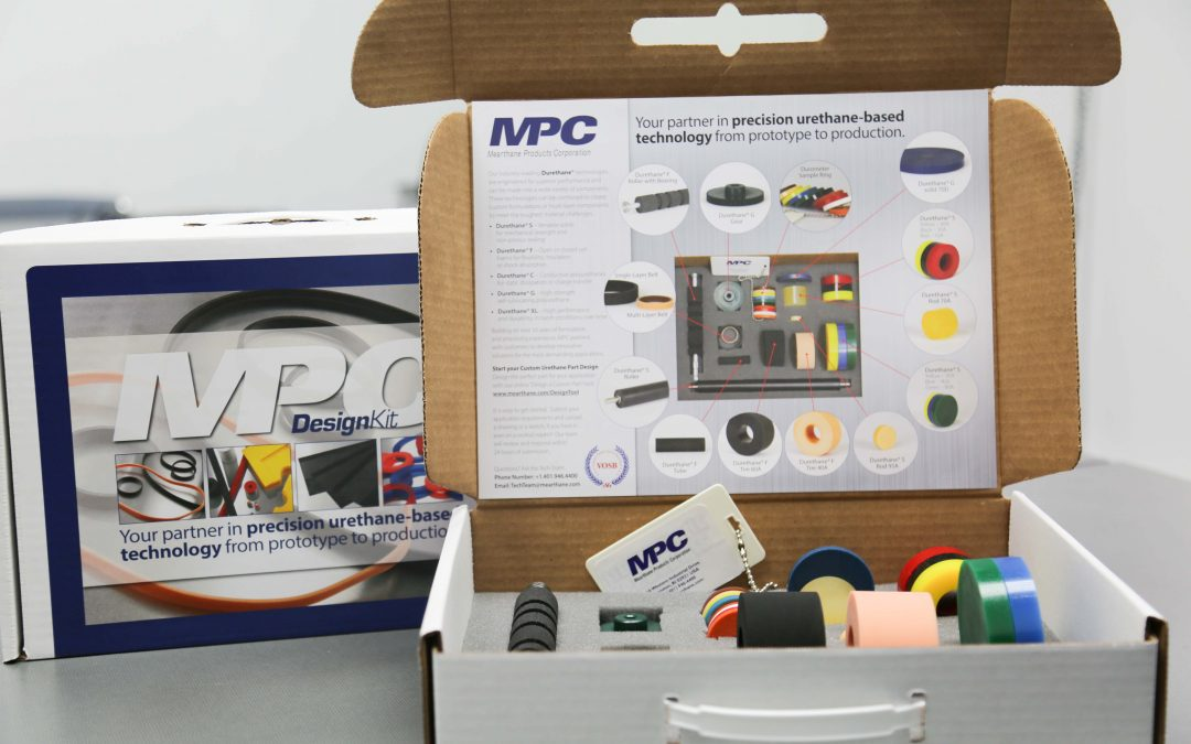 Mearthane Products Corporation Announces the MPC DesignKit