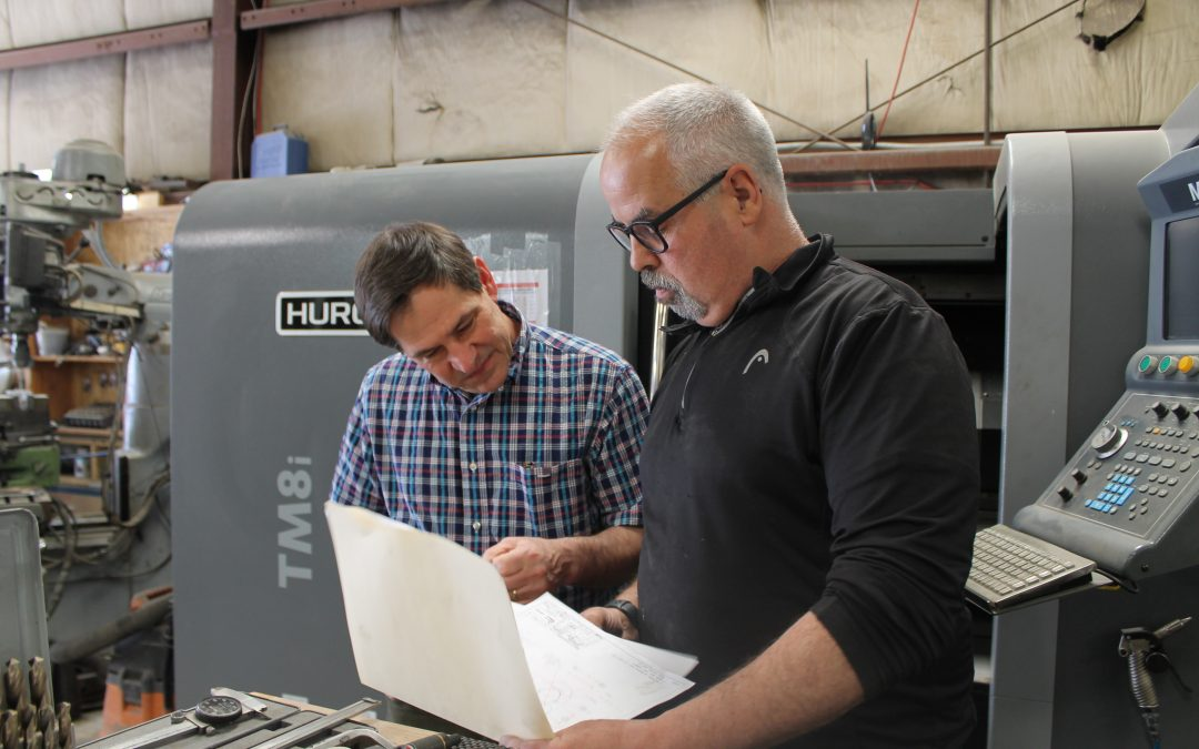 Mearthane Products Corporation Acquires Rhode Island Water Jet