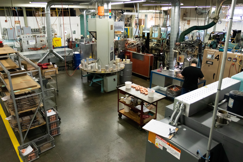 MPC Factory